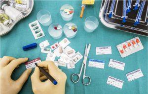 מכשור רפואי